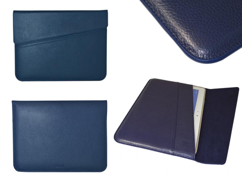 Azuri DeLuxe Business Sleeve voor Tomtec Android Excellent Tablet 8 Inch