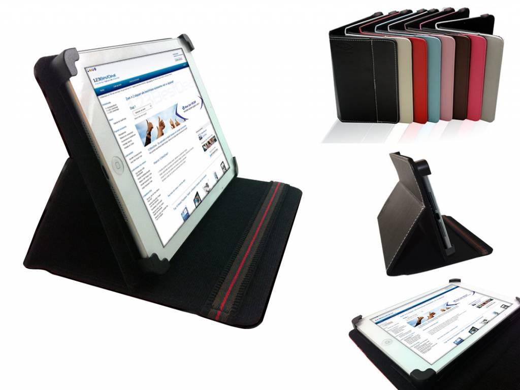 Afbeelding van Hoes voor de Ambiance technology At tablet win 7 | Unieke Cover met Multi-stand