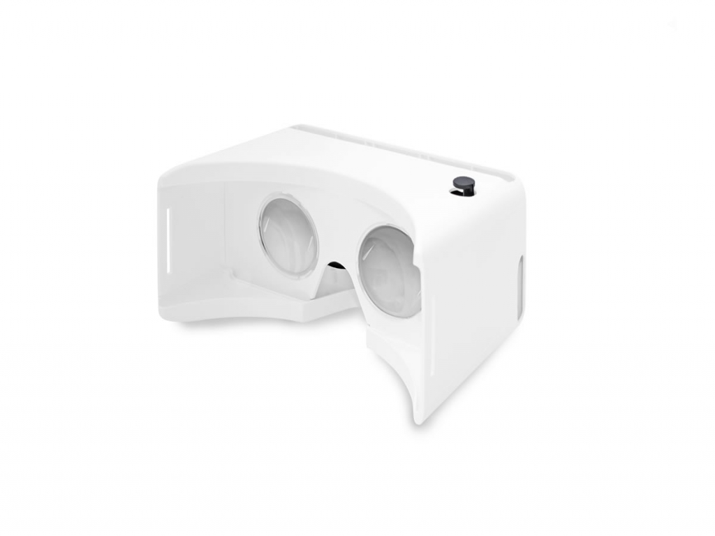 VR 360Glasses voor Sony Xperia zr kopen? | 123BestDeal
