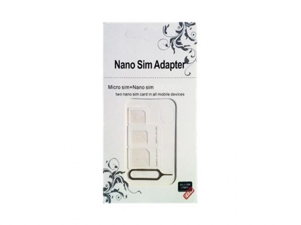 Simkaart Adapter Huawei Nova plus kopen? | 123BestDeal