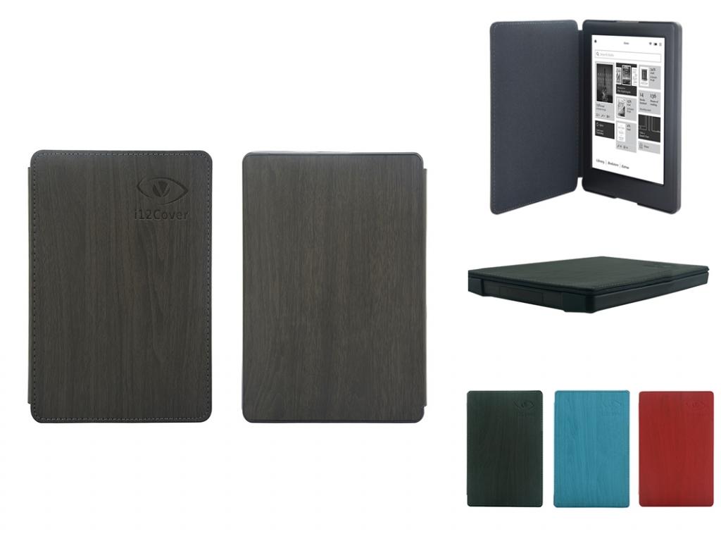 Kobo Touch 2.0 Hoes slim-fit kopen? | Hout patroon | 123BestDeal