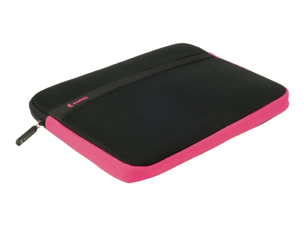 Laptop Sleeve roze Medion Akoya s4216 kopen? | 123BestDeal